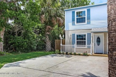 Jacksonville Beach, FL home for sale located at 617 7TH Ave S, Jacksonville Beach, FL 32250