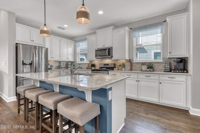 St Johns, FL home for sale located at 180 Tarklin Rd, St Johns, FL 32259