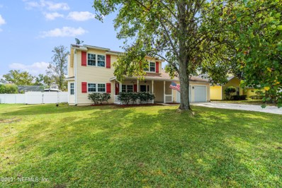 Jacksonville, FL home for sale located at 8442 Cross Timbers Ct, Jacksonville, FL 32244
