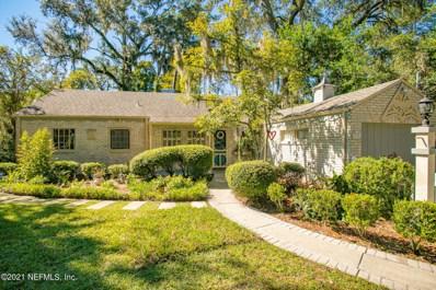 Jacksonville, FL home for sale located at 1626 Geraldine Dr, Jacksonville, FL 32205