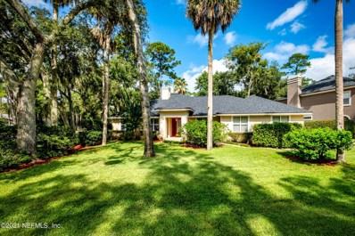 5144 Otter Creek Dr, Ponte Vedra Beach, FL 32082 - #: 1137384