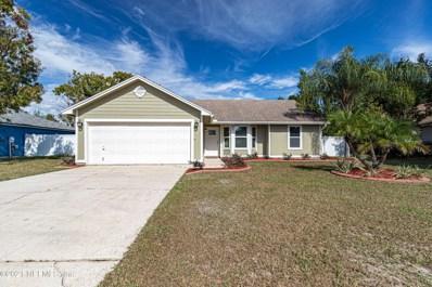 3184 Ryans Ct, Green Cove Springs, FL 32043 - #: 1137424