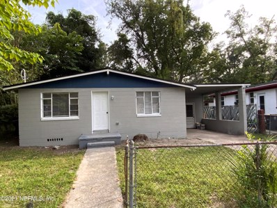 Jacksonville, FL home for sale located at 1586 W 35TH St, Jacksonville, FL 32209