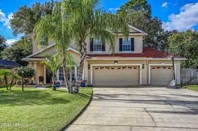 144 Summerhill Cir, St Augustine, FL 32086 - #: 1137435