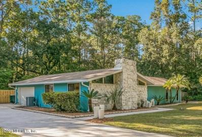 11650 Mandarin Forest Dr, Jacksonville, FL 32223 - #: 1137448