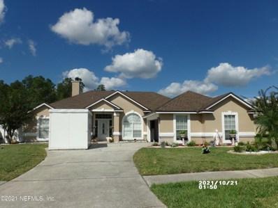 9855 Oxford Station Dr, Jacksonville, FL 32221 - #: 1137462