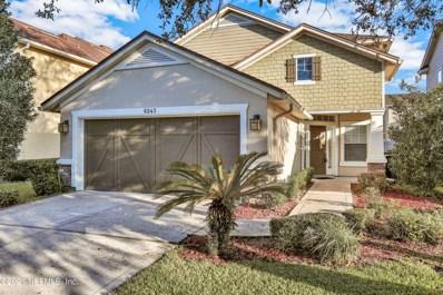 6243 Pendragon, Jacksonville, FL 32258 - #: 1137492