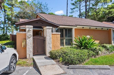 Ponte Vedra Beach, FL home for sale located at 784 Sea Oats Bay UNIT 784, Ponte Vedra Beach, FL 32082