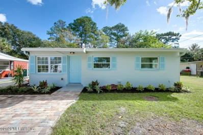 3367 Aldridge Rd E, Jacksonville, FL 32250 - #: 1137515