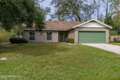 2008 Calusa Trl, Middleburg, FL 32068 - #: 1137516