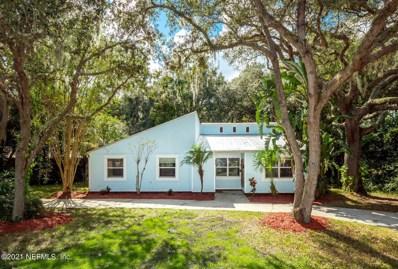 914 Prince Rd, St Augustine, FL 32086 - #: 1137520