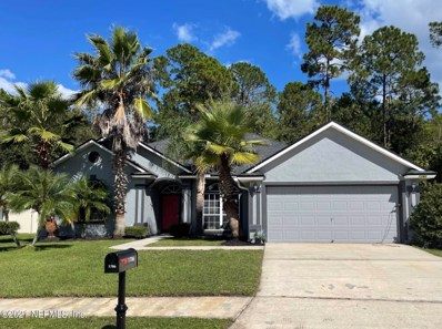 Orange Park, FL home for sale located at 1786 Covington Ln, Orange Park, FL 32003