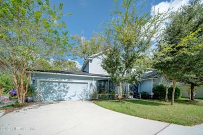 154 Grafft Ln, St Augustine, FL 32084 - #: 1137555