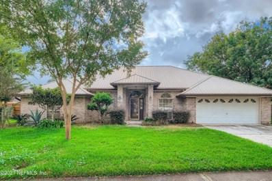 Orange Park, FL home for sale located at 1817 Denmark Dr, Orange Park, FL 32003
