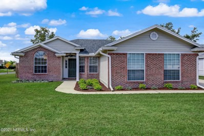 Orange Park, FL home for sale located at 634 Buckingham Ct, Orange Park, FL 32073
