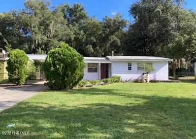 4942 Fredericksburg Ave, Jacksonville, FL 32208 - #: 1137602