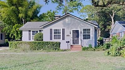 1251 Peachtree St, Jacksonville, FL 32207 - #: 1137603