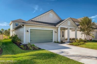 124 Willow Lake Dr, St Augustine, FL 32092 - #: 1137609