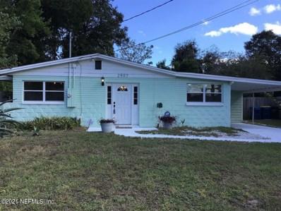 2907 Stonehurst Rd E, Jacksonville, FL 32277 - #: 1137610