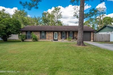 Orange Park, FL home for sale located at 1508 Pawnee St, Orange Park, FL 32065