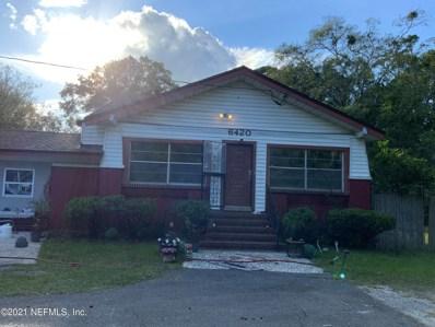 6420 New Kings Rd, Jacksonville, FL 32219 - #: 1137646