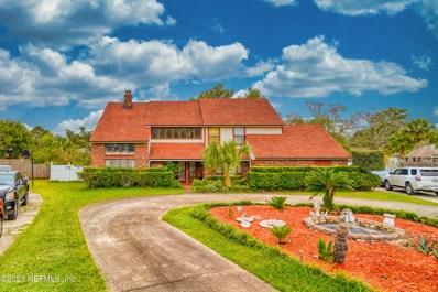 Orange Park, FL home for sale located at 2470 Charwood Ct, Orange Park, FL 32065