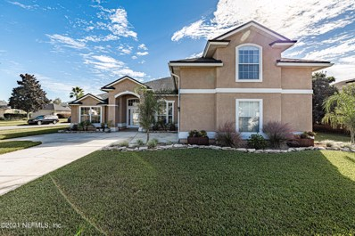8595 Staghouse Mill Ct, Jacksonville, FL 32244 - #: 1137656