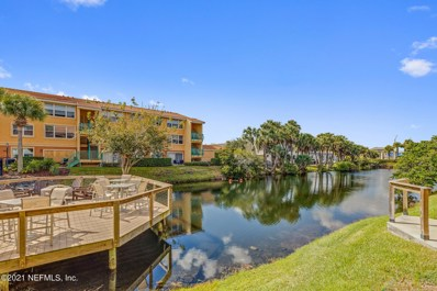 Jacksonville Beach, FL home for sale located at 202 Laguna Villas Blvd UNIT B11, Jacksonville Beach, FL 32250