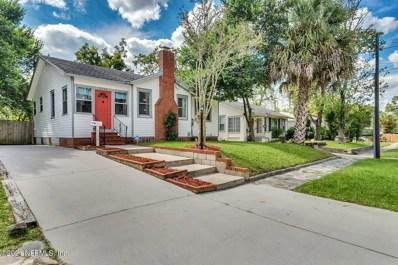 5136 Palmer Ave, Jacksonville, FL 32210 - #: 1137671
