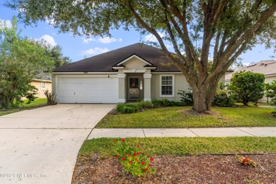 Jacksonville, FL home for sale located at 2535 Coachman Lakes Dr, Jacksonville, FL 32246