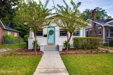 Jacksonville, FL home for sale located at 1291 Ingleside Ave, Jacksonville, FL 32205