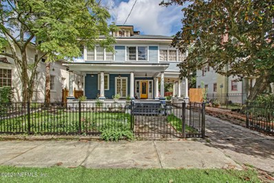 Jacksonville, FL home for sale located at 2229 Riverside Ave, Jacksonville, FL 32204