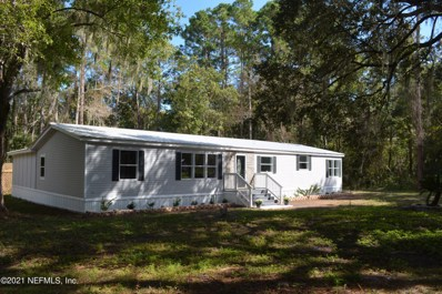 Jacksonville, FL home for sale located at 13995 Fulford Rd, Jacksonville, FL 32226