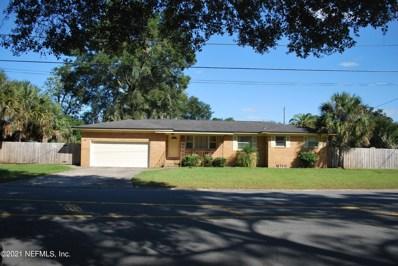 1461 Arlingwood Ave, Jacksonville, FL 32211 - #: 1137733