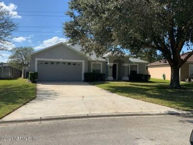Jacksonville, FL home for sale located at 808 Bucks Harbor Dr, Jacksonville, FL 32225