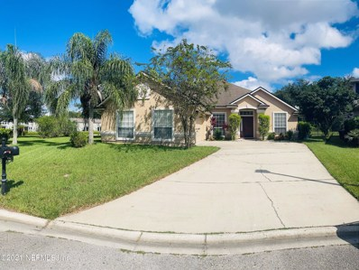 St Johns, FL home for sale located at 116 Findhorn Ct, St Johns, FL 32259