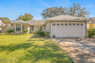 Jacksonville Beach, FL home for sale located at 1661 Roberts Dr, Jacksonville Beach, FL 32250