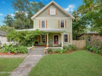 73 Weeden St, St Augustine, FL 32084 - #: 1137774