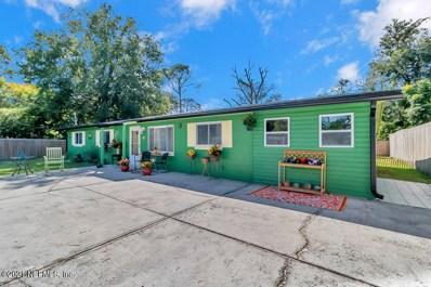 Orange Park, FL home for sale located at 468 Alsey Dr, Orange Park, FL 32073