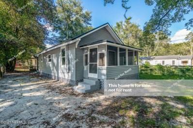 Jacksonville, FL home for sale located at 5803 Doeboy St, Jacksonville, FL 32208