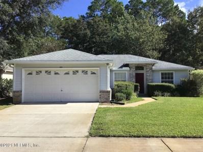 164 Johns Glen Dr, St Johns, FL 32259 - #: 1137798