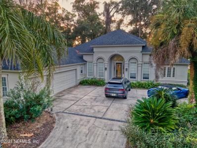 Jacksonville, FL home for sale located at 13614 Marsh Estate Ct, Jacksonville, FL 32225