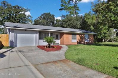 858 Trinidad Rd, Jacksonville, FL 32216 - #: 1137803