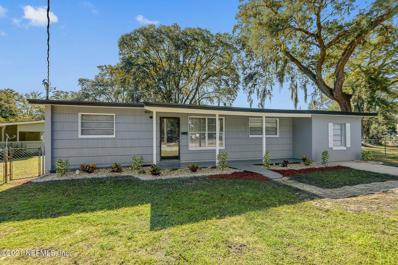 2307 Fouraker Rd, Jacksonville, FL 32210 - #: 1137828