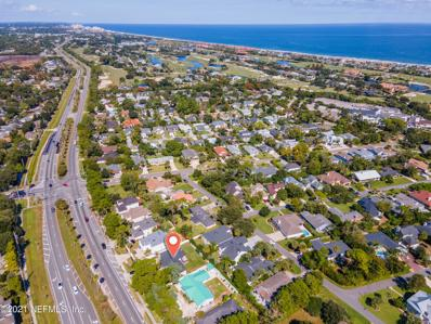 St Johns, FL home for sale located at 513 A1A N, St Johns, FL 32082