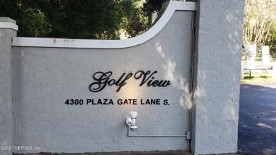 4330 Plaza Gate Ln UNIT 101, Jacksonville, FL 32217 - #: 1137853