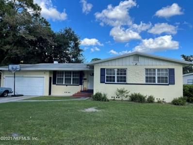 3703 Coronado Rd, Jacksonville, FL 32217 - #: 1137926