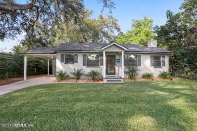 Jacksonville, FL home for sale located at 1619 Ashland St, Jacksonville, FL 32207