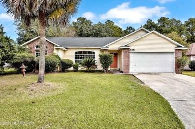 Jacksonville, FL home for sale located at 6553 Big Stone Dr, Jacksonville, FL 32244
