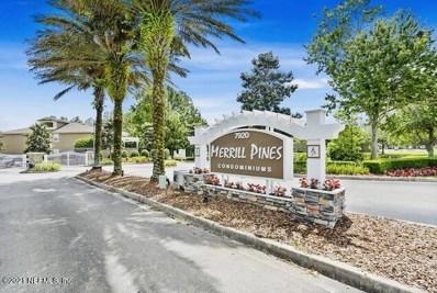 Jacksonville, FL home for sale located at 7920 Merrill Rd UNIT 316, Jacksonville, FL 32277